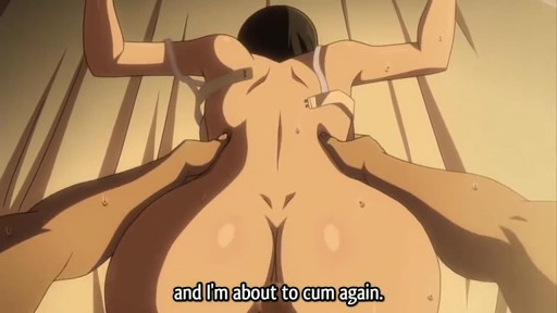 Anime hentai sex scenes