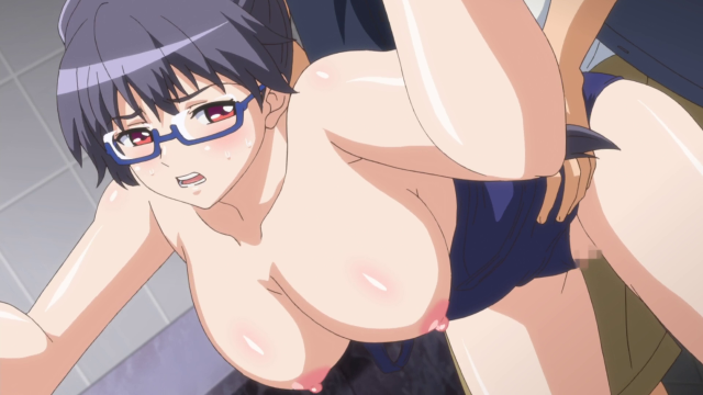 Beautiful Anime Mom Creampie Uncensored Mother Sex Scene