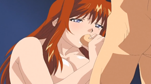 Anime Girl Sucking Cock Oral Creampie In Her Mouth Blowjob
