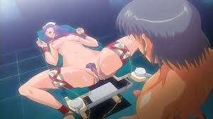 Busty Anime Girlfriend Pussy Creampie Scene Uncensored
