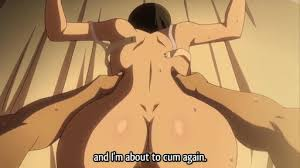 Little Sister Hentai Blowjob XNXXX Young Anime Sex Scene