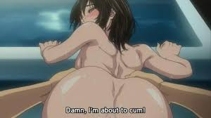 Anime Girlfriend First Time Blowjob Uncensored Oral Creampie